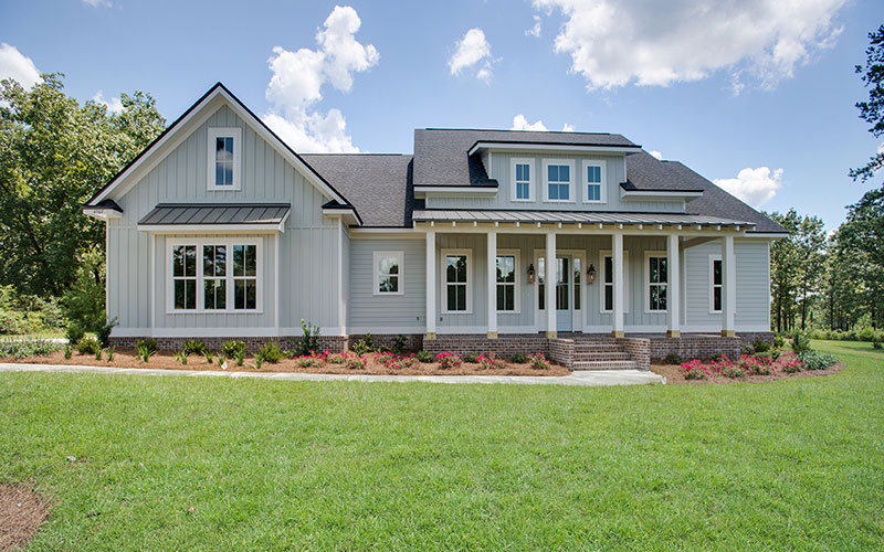 Custom homes bridgewater builders llc for Custom house builder online